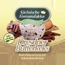 Eisbecher Dresdner Butterkeks